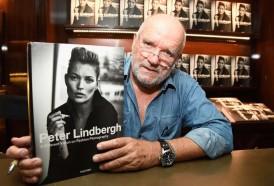 Portal 180 - Fallece el fotógrafo de moda alemán Peter Lindbergh, impulsor de las supermodelos