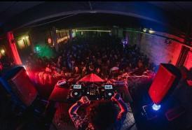 Portal 180 - Más de 1.200 personas celebraron junto a Jameson una nueva fiesta Soul Train