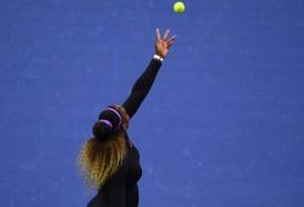 Portal 180 - Serena disputa décima final del US Open contra canadiense de 19 años