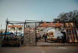 Portal 180 - Cerveza Patagonia instala su jardín cervecero en la Expo Prado 2019