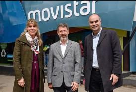 Portal 180 - Movistar lanza la nueva eSIM e impulsa su ecosistema de servicios digitales para el mercado masivo y empresarial