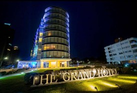 Portal 180 - Reapertura de The Grand Hotel en Punta del Este