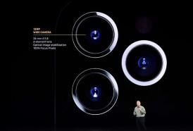 Portal 180 - Apple presentó el iPhone 11, con cámara dual