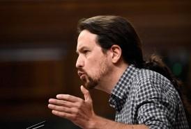 Portal 180 - Sánchez y Podemos se culpan por el bloqueo político en España