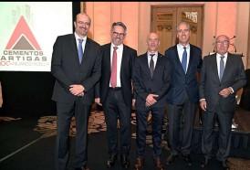 Portal 180 - Cementos Artigas celebró sus 100 años