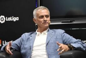 """Portal 180 - Mourinho quiere dirigir en un Mundial pero sin """"dos años de jugar pequeños partidos"""""""