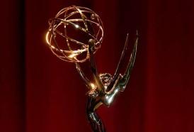 """Portal 180 - """"The Crown"""" y """"The Mandalorian"""" lideran carrera de los Emmy"""