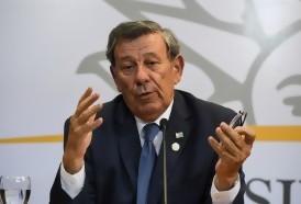 """Portal 180 - Uruguay """"valora"""" la decisión de Evo Morales de llamar a elecciones"""