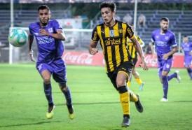 Portal 180 - Peñarol busca la recuperación contra Defensor