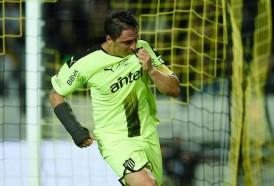Portal 180 - Peñarol vuelve a sonreír