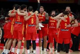 Portal 180 - España repite reinado y Argentina sella una plata de mucho peso