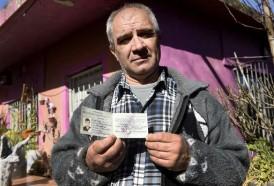 Portal 180 - El chófer de Chernóbil que enfrentó a la radiación con el aire de Argentina