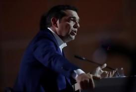 Portal 180 - Tsipras busca un frente común progresista en Europa contra la extrema derecha