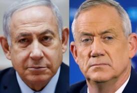 Portal 180 - Los israelíes deciden en las urnas el destino de Netanyahu