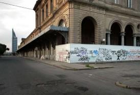 """Portal 180 - Llamado """"muy abierto"""" a propuestas para la Estación Central"""
