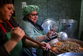 Portal 180 - Congreso de Argentina aprobó ley de emergencia alimentaria