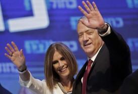 Portal 180 - Gantz quiere ser primer ministro en un gobierno de unión en Israel