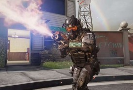 "Portal 180 - El videojuego ""Call of Duty"" genera polémica en Rusia"