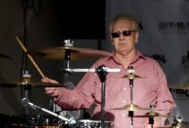 Portal 180 - Falleció Ginger Baker, baterista legendario y cofundador del grupo Cream