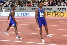 Portal 180 - El atletismo aplaza a Tokio-2020 el hallazgo de un nuevo Bolt