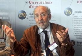 Portal 180 - Trío de cosmólogos gana el Premio Nobel de Física