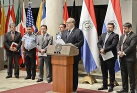Portal 180 - Paraguay reclama a Uruguay por viaje a Finlandia de acusados de secuestro