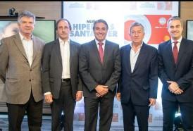 Portal 180 - Santander y Grupo Disco se unen para ofrecer los mejores beneficios en una tarjeta