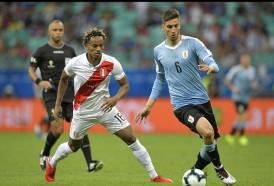Portal 180 - Uruguay enfrenta a Perú tras la Copa América pero sin ánimo de revancha