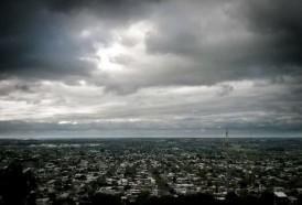 Portal 180 - Alerta naranja por lluvias y tormentas