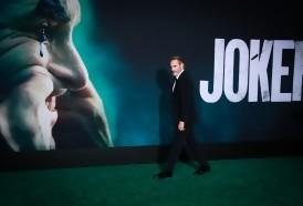 Portal 180 - Joker lidera la taquilla norteamericana por segunda semana consecutiva