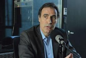 """Portal 180 - Garcé: la policía no va a """"embestir ciegamente"""" en un gobierno del PN"""