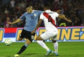 Portal 180 - Uruguay y Perú se vuelven a encontrar