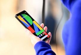 Portal 180 - Google presenta su teléfono Pixel 4 con reconocimiento de gestos