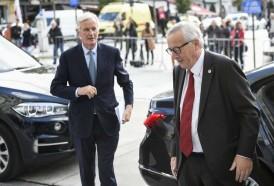 """Portal 180 - Reino Unido y la UE alcanzan in extremis un """"excelente"""" acuerdo del Brexit"""