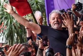 """Portal 180 - Lula quiere triunfo de Martínez """"para no implantar el neoliberalismo"""" en Uruguay"""