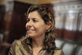 Portal 180 - Género y Partido Nacional: dos mujeres fuertes, dos visiones opuestas