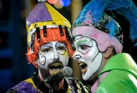 Portal 180 - Los clasificados al Carnaval 2020