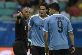 Portal 180 - Uruguay saca su mejor equipo para el amistoso ante una Hungría llena de bajas
