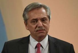Portal 180 - Fernández mantiene el sigilo sobre cómo lidiará con la pesada deuda argentina