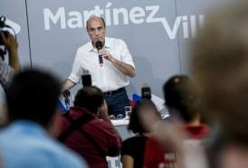 Portal 180 - 90.000 puestos de trabajo: la propuesta de Martínez y las críticas de Lacalle Pou
