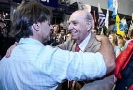 """Portal 180 - Sanguinetti: """"el leitmotiv de este esfuerzo mío fue instalar la idea de la coalición"""""""