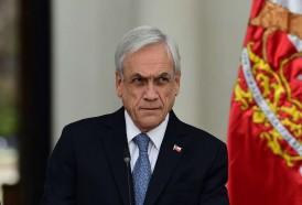 Portal 180 - Piñera visitará Uruguay en su primer viaje desde el inicio de las protestas