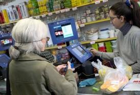 Portal 180 - Inflación anualizada llegó a 8,4% en noviembre