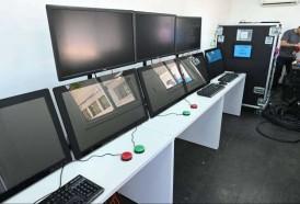 Portal 180 - El VAR se instala en el Estadio Centenario