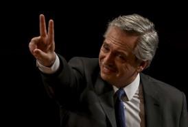 Portal 180 - Alberto Fernández, el hombre que conduce el regreso del peronismo a la Casa Rosada