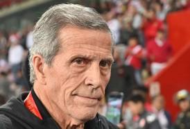 """Portal 180 - Tabárez: """"Cuando un entrenador anuncia que se va, trae problemas al equipo"""""""