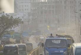 Portal 180 - La salud es la gran perjudicada por el cambio climático