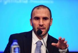 """Portal 180 - """"Venimos a resolver una muy profunda crisis"""", dice el nuevo ministro de Economía argentino"""