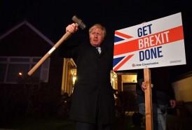 Portal 180 - El Reino Unido vota en las legislativas que determinarán el Brexit