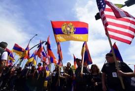 Portal 180 - El Congreso de EE.UU. reconoció formalmente el genocidio armenio
